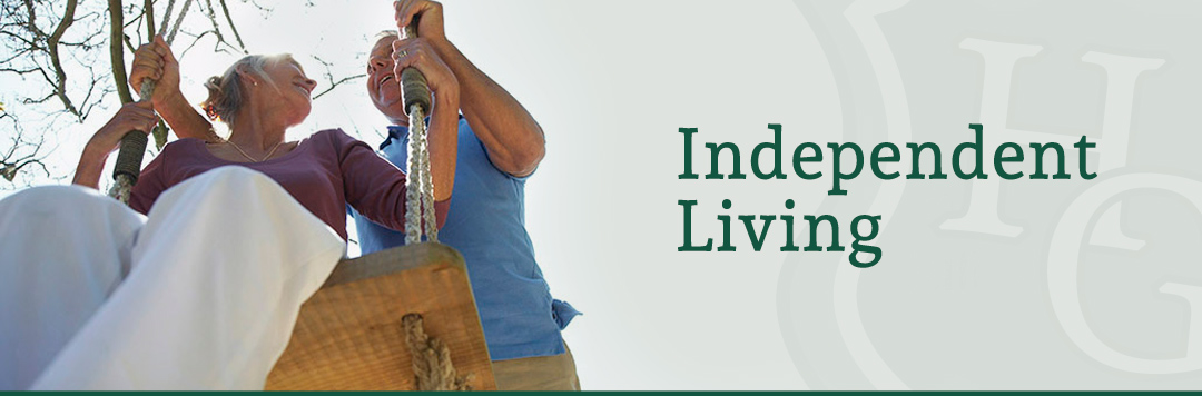 Independent Living.