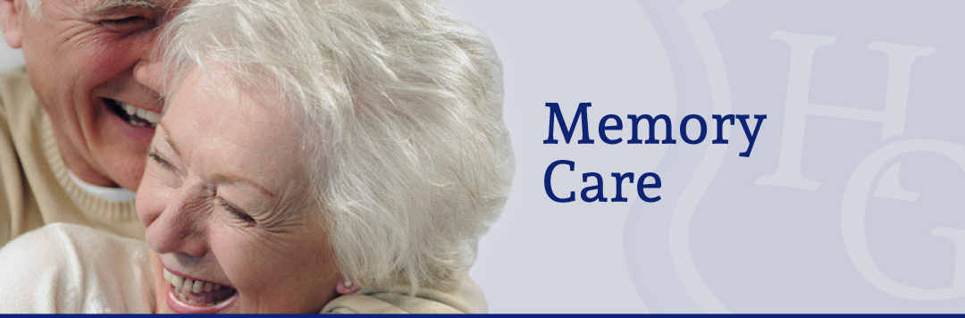 Memory Care in Eau Claire at The Classic