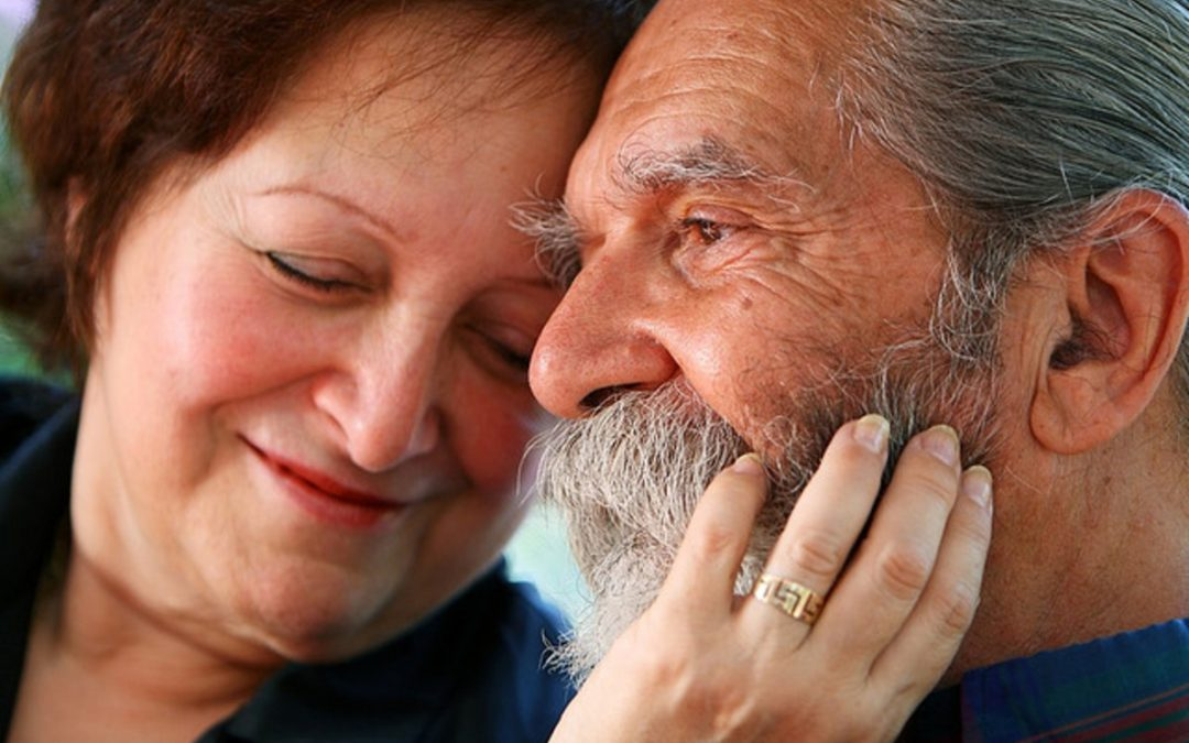Dementia Care Do's & Don'ts:  Dealing with Dementia Behavior Problems