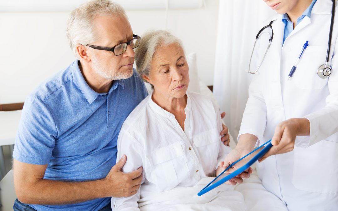What Type of Physician is the Best for Helping Determine Cognitive Decline or Dementia?