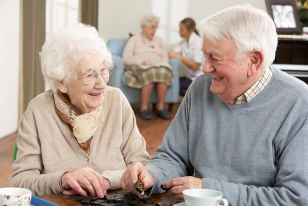 Senior Living Communities – Not the Nursing Home Feel of Yesterday
