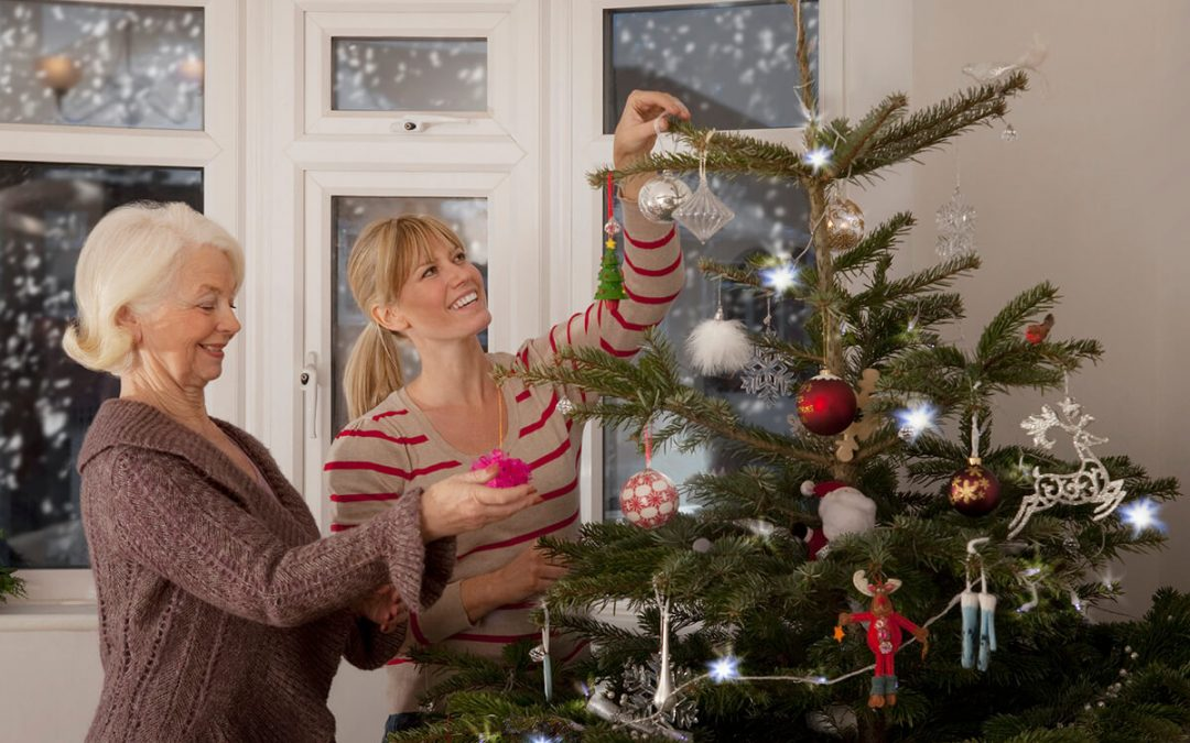 Holiday Visits with Seniors – Things to Look For