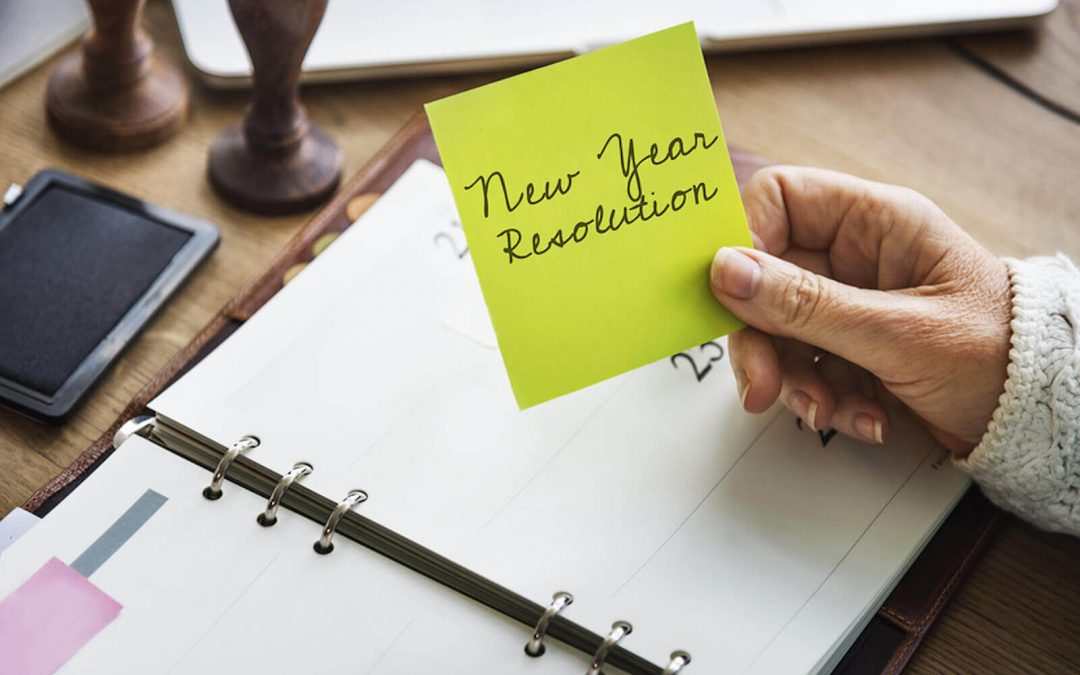 Four Easy New Year's Resolutions for Seniors