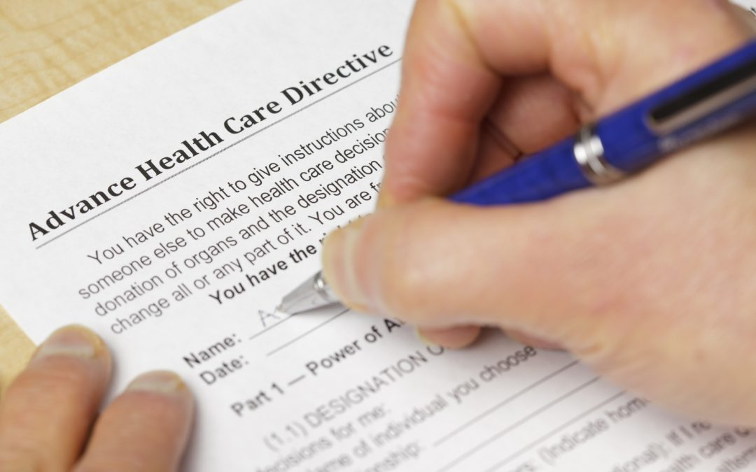 What Are Advance Directives and Why Are They Important?