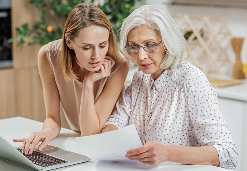 Managing Your Parents' Finances