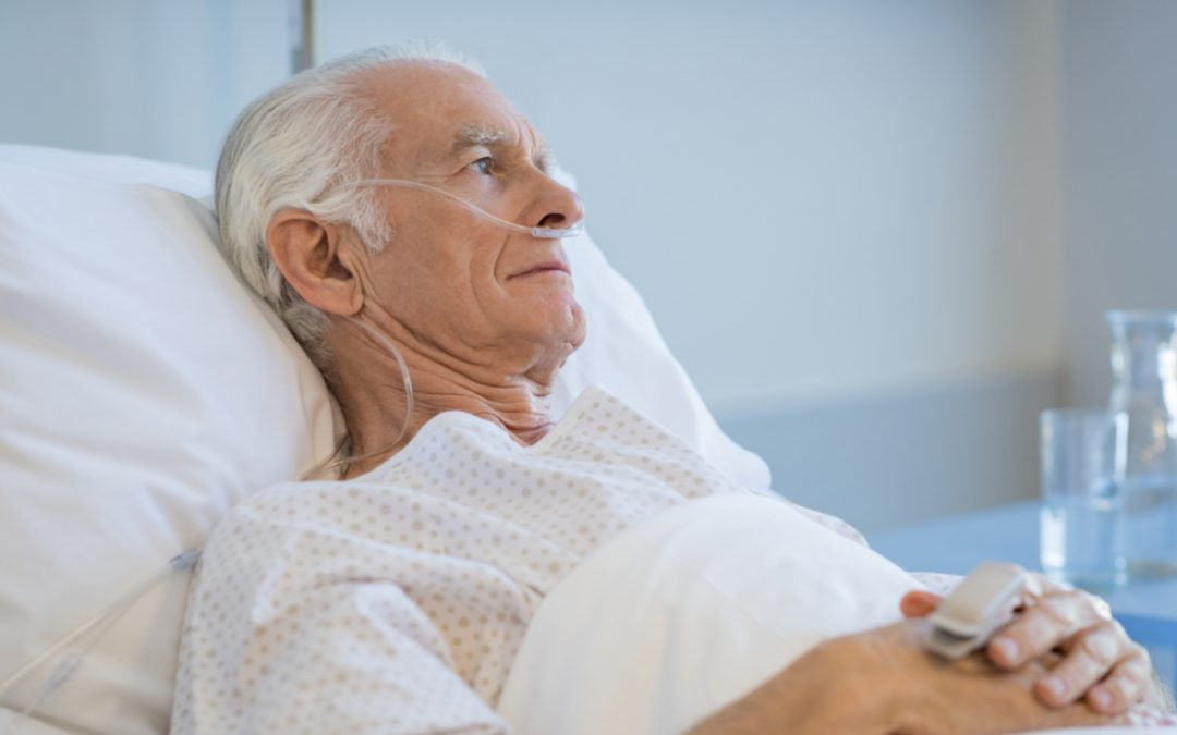 How Assisted Living Communities Help Prevent Repeated Trips to the Emergency Room
