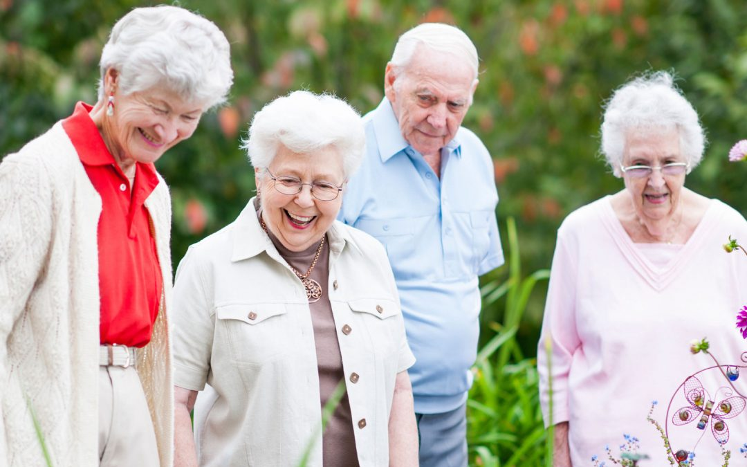 Why Assisted Living Has Become a Better Option for Seniors