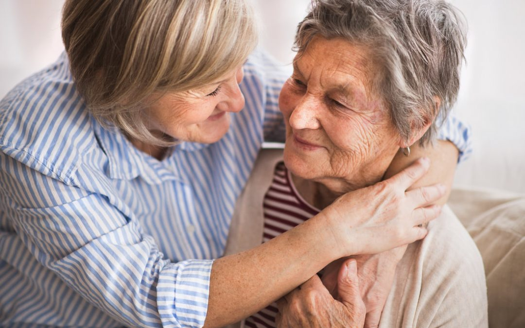 Things You Should Do and Things You Shouldn't Do When Moving Your Loved One to Memory Care