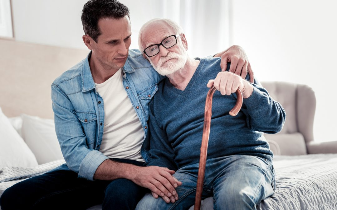 When Should You Move Your Parent to Memory Care?