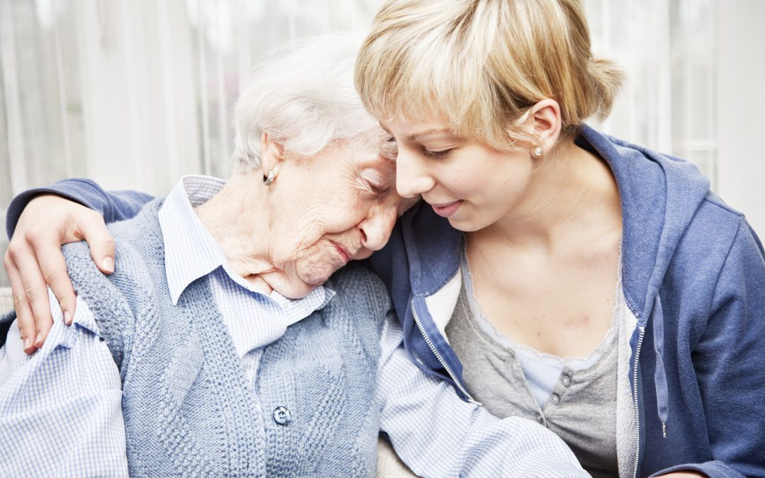 Redirecting a Loved One With Dementia
