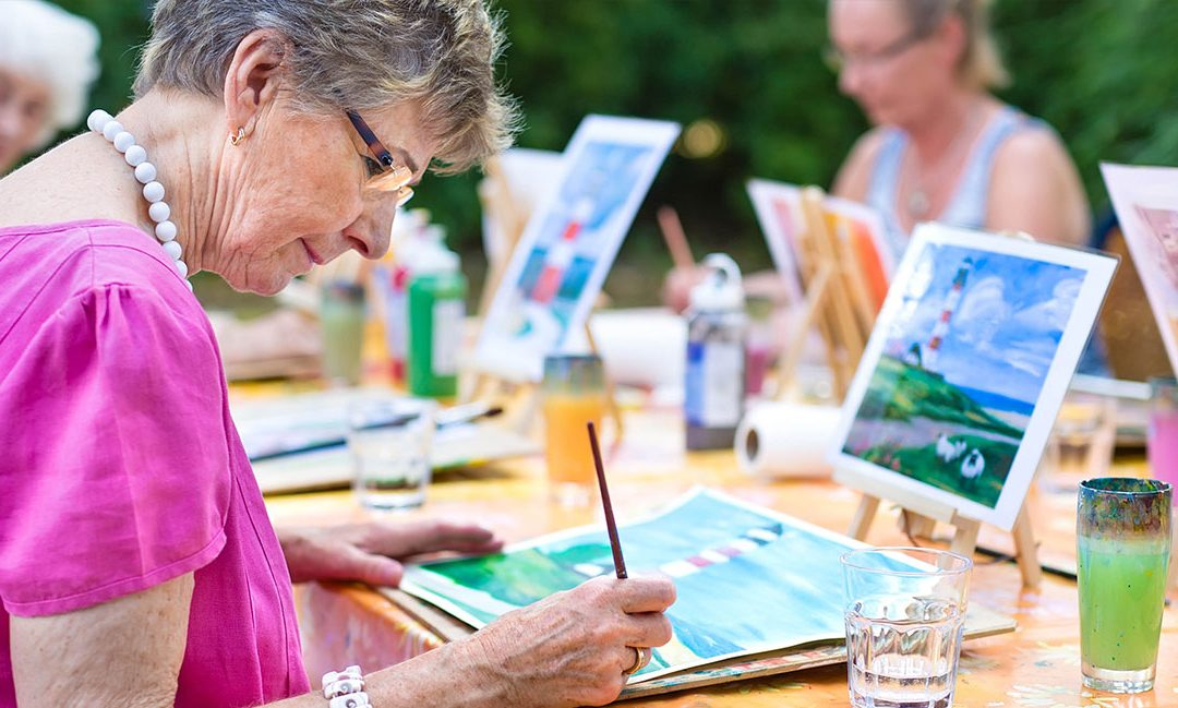 Why More & More Seniors Are Preferring Senior Living Communities