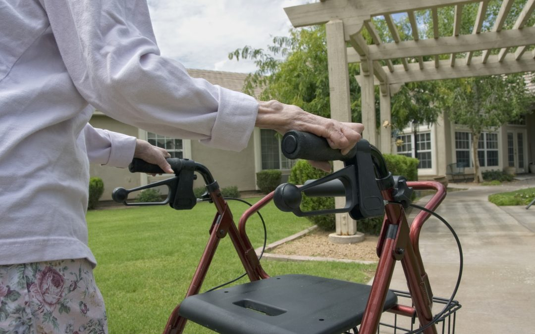 Are You Putting Off a Move to Assisted Living?