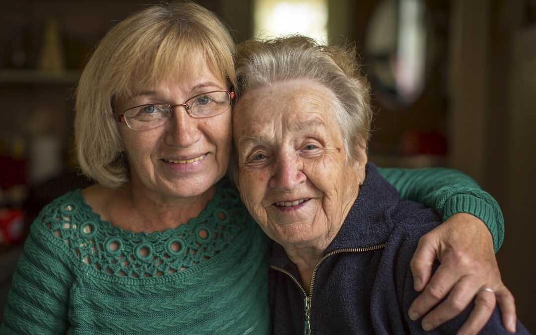 When Is It Time to Place a Loved One with Dementia in a Long-Term Care Community?