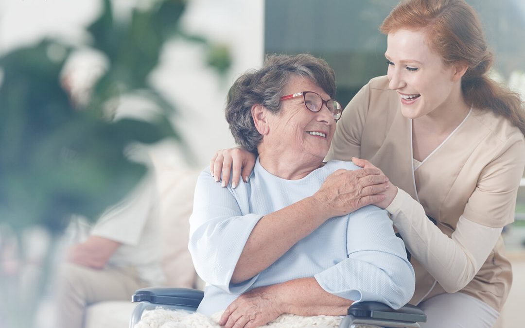 My Parents Need Assisted Living. Where Do I Start?