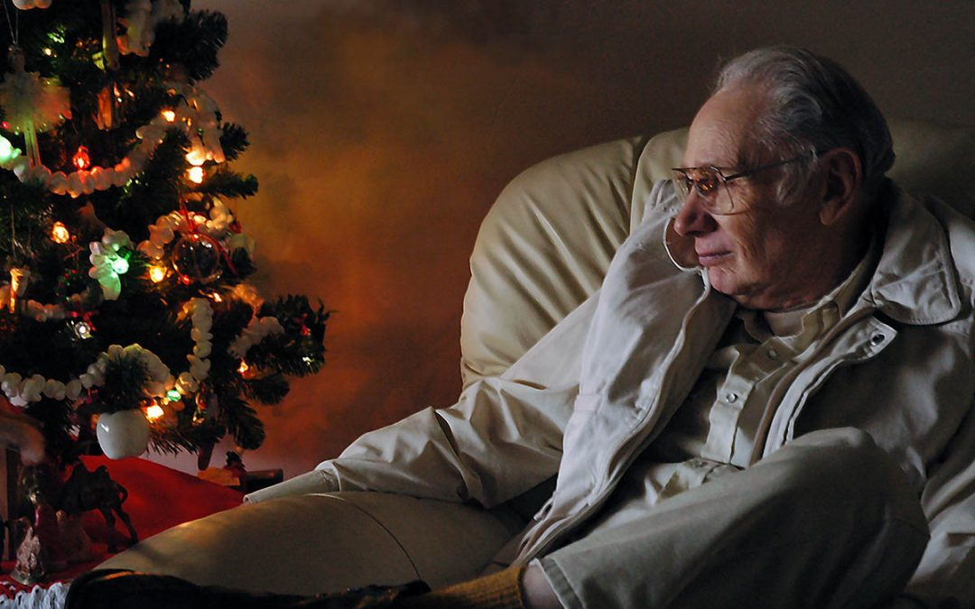 What to Look for When You Visit Your Senior Parents This Holiday Season