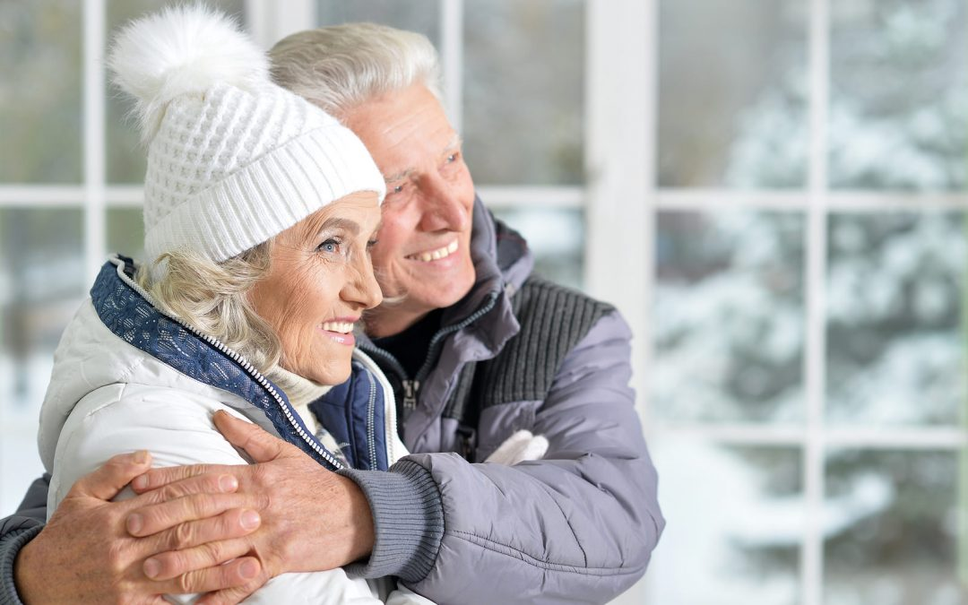 Benefits of a Winter Move to Senior Living