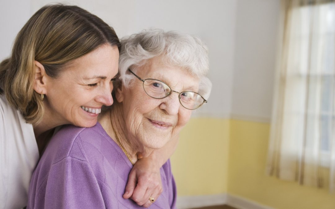 Do Your Parents Have a Plan for Long-Term Care?