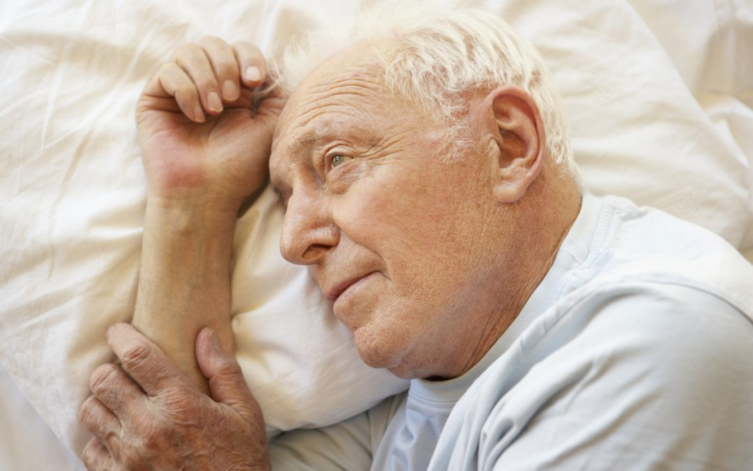 Dealing with Sleep Problems and Dementia