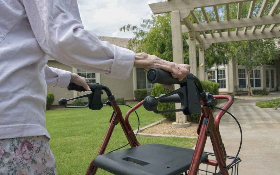 Eight Benefits of Moving to Assisted Living?