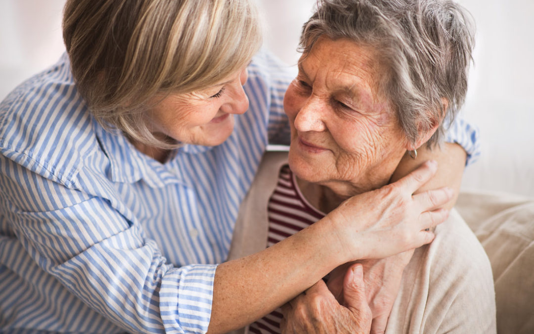What Exactly is Memory Care?