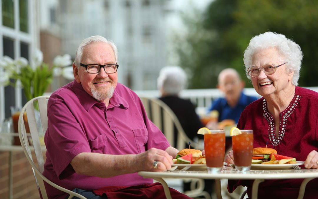 Should I Consider Moving to Independent Living Before I Need Assisted Living?