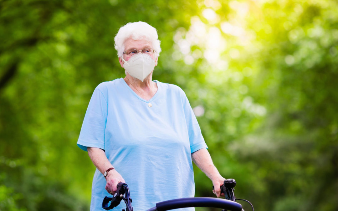 Considering Moving Loved Ones to a Senior Living Community During Covid-19 Pandemic?