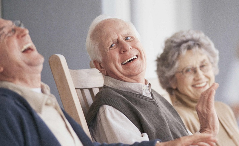 Worried About a Move to Senior Living? Don't Be!