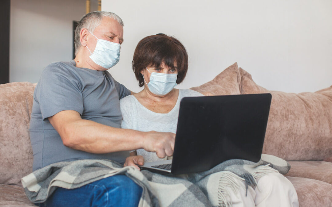 Is It a Good Idea to Move to Senior Living During a Pandemic?
