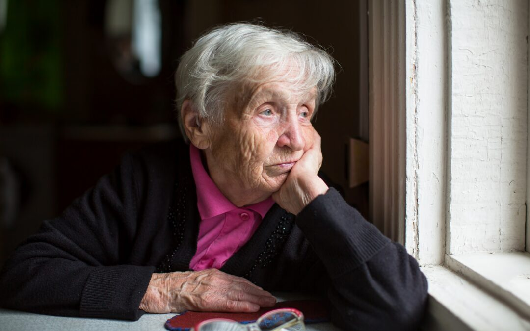 Understanding Why Your Loved One is Refusing Senior Living