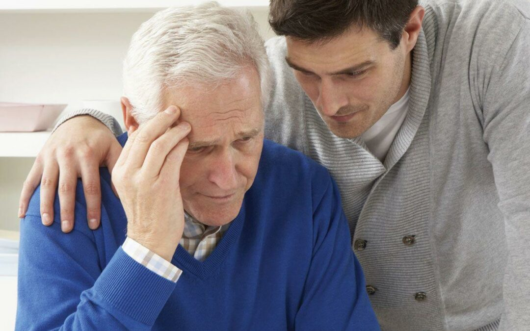 Dementia and Your Loved One: Are You in Denial?