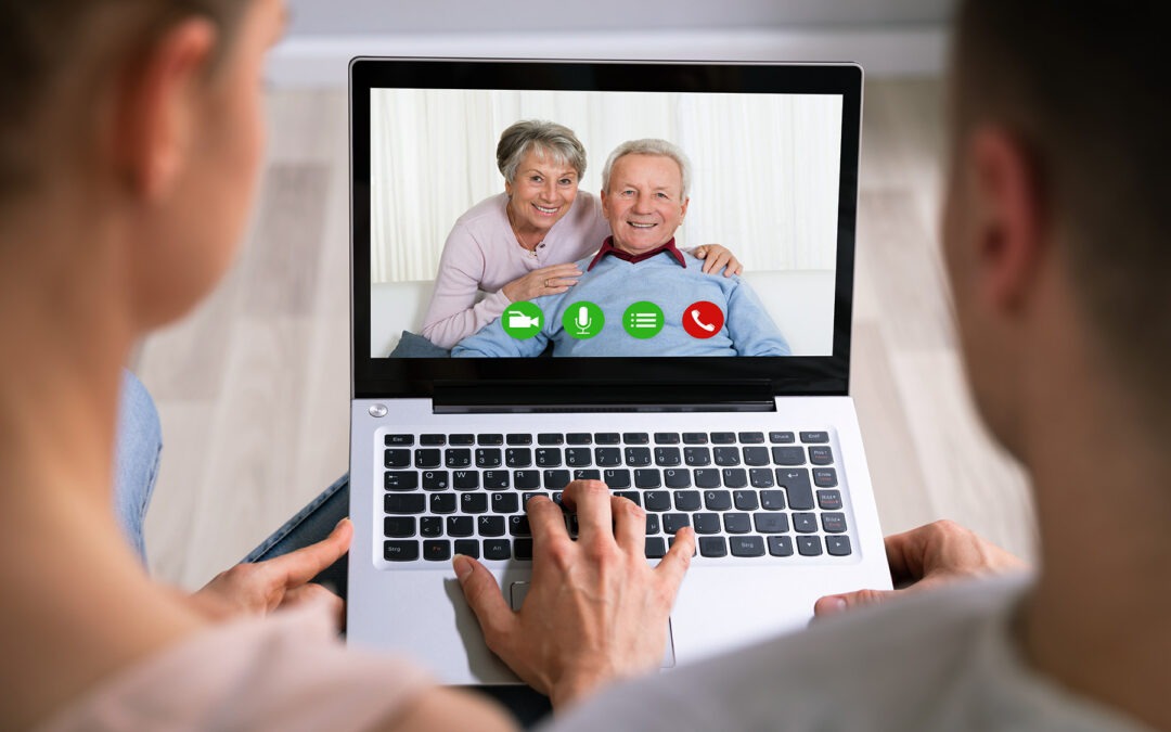 Should I Move to Senior Living During Covid-19 or Still Wait?
