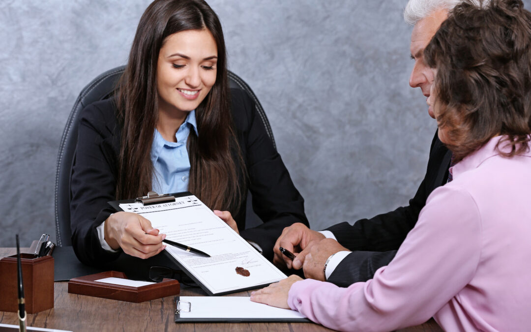 Power of Attorney for Your Elderly Loved One – A Basic Guide