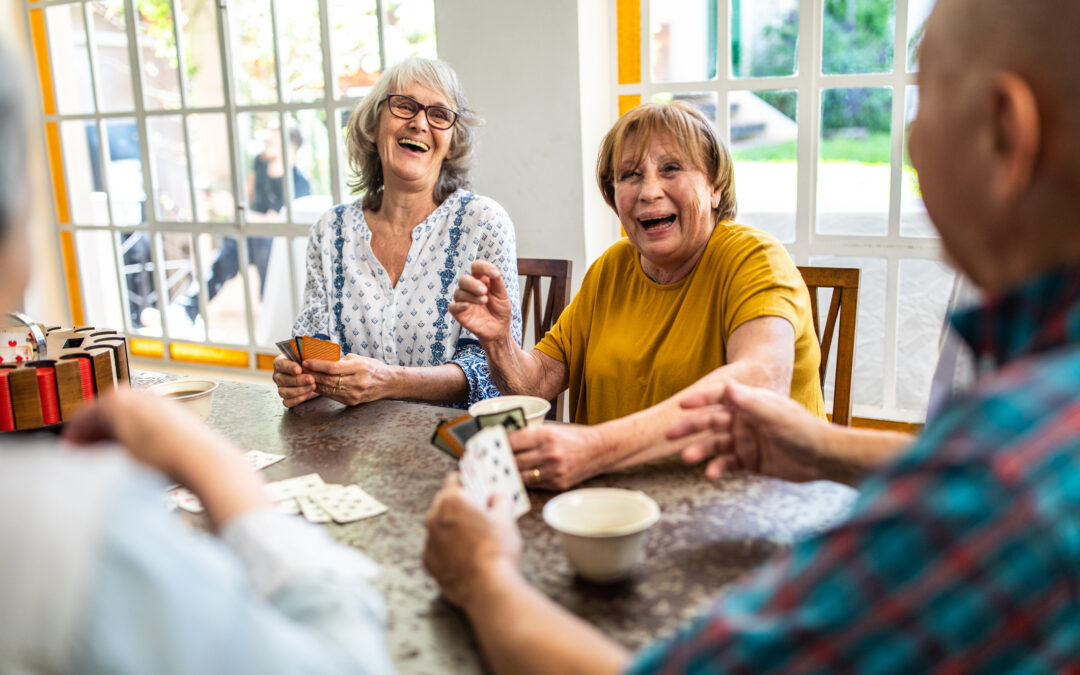 Tips for Transitioning to Senior Living