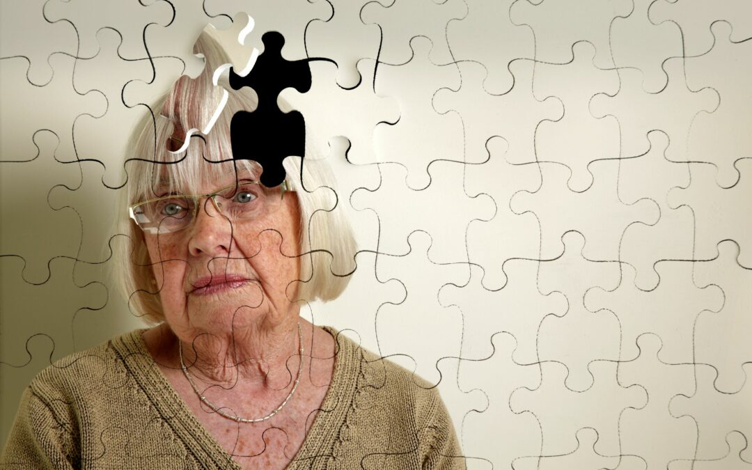 Dementia Symptoms in Your Elderly Parents: What to Watch For